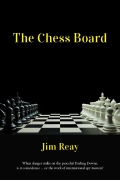 The Chess Board ÔÇô Front cover