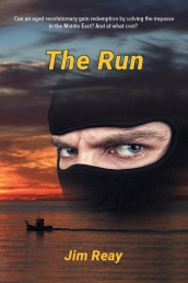 The Run – Front Cover