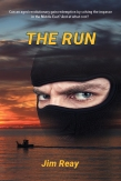 The Run – Final Front Cover