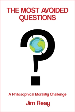 The Most Avoided Questions – Front Cover
