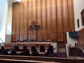 Appeal Court, Canberra